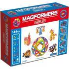 Magformers Smart Set, 144 dele (1 pk.)