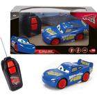 Mattel Disney Pixar Cars 3 RC Single Drive Fabulous Lightning McQueen