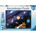 Ravensburger The Solar System XXL 200 Pieces