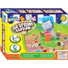 Kid's Dough, Modellervoks, Ice Cream Station