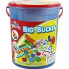 Kid's Dough, Modellervoks, Big Bucket