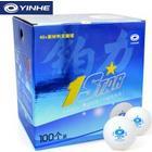 Yinhe 1-star 40+ Blå (100 bollar)
