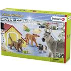 Schleich Advent Calendar Farm World 2017 97448