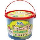 Kid's Dough Modellervoks, 1 kg