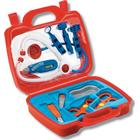 Keenway Doctor Case, Red