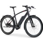 Trek Super Commuter+ 9 2018 Unisex