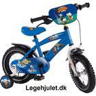 Anders And 12 tommer Børnecykel
