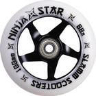 Slamm Scooters Ninja Star Hjul Fra Slamm - 1 stk