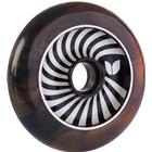 Blazer PRO Vertigo Swirl 100 mm Black Orange
