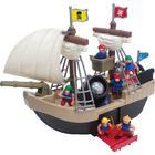 Redbox Sørøverskib