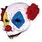 Ghoulish Open Gus Clown