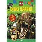 LEGO® fakta bog, dino safari