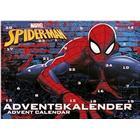 Marvel Spiderman Adventskalender