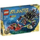 "Lego Atlantis ""Shadow Snapper"