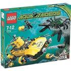 "Lego Aqua Raiders ""Crab Crusher"