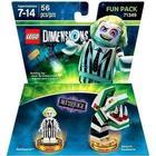 Lego Dimensions Fun Pack: Beetlejuice 71349