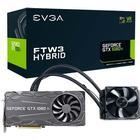 EVGA GeForce GTX 1080 Ti FTW3 Hybrid Gaming (11G-P4-6698-KR)