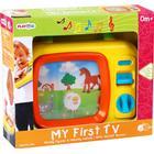 Playgo Min Första TV