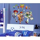 Väggdekor toy story 75*80cm