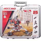 Meccano Super Construction Set 25 Model Set