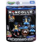Pokemon Mega Evolution Figure 3-Pack Lucario ! Takara Tomy
