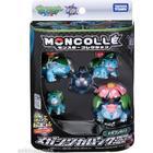 Pokemon Mega Evolution Figure 4-Pack  Venusaur ! Takara Tomy !