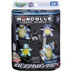 Pokemon Mega Evolution Figure 4-Pack Blastoise ! Takara Tomy !