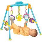 Redbox Babygym m. legetøj
