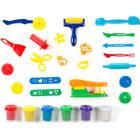 Kid's Dough Mega Factory Modellervoks
