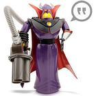 Disney Store Talende Kejser Zurg figur, 38 cm, Toy Story