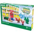 Brio Julekalender 33877