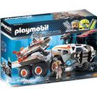 Playmobil Spy Team Battle Truck 9255