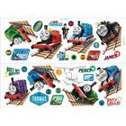 Fun4Walls Thomas & Friends Harold The Helicopter Wall Stickers Stikarounds (SA30171)