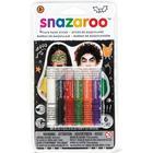 Snazaroo Halloween Face Paint Sticks Ansiktsfärg