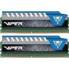 Patriot Viper Elite Series Black DDR4 2666MHz 2x4GB (PVE48G266C6KBL)
