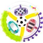 Sassy Wonder Wheel Ring Rattle