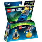 Lego Dimensions Fun Pack: Lego City 71266