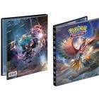 Ultra Pro SM3 Burning Shadows 4-Pocket Portfolio for Pokemon