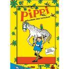 Kärnan, Pippi Långstrump, Målarbok med tavelram