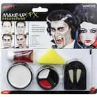 Smiffys Vampire Make Up Set