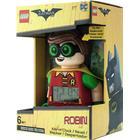 LEGO Batman Movie Robin minifigur-vækkeur - LEGO Watch