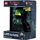 LEGO The Ninjago Movie Lloyd Minifigur-vækkeur - LEGO Watch