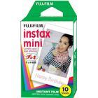 Fujifilm Instant Film Mini 10-pack