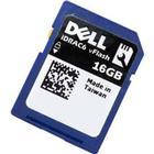 Dell Vflash - flash-minneskort - 16 GB - SDHC