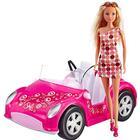 Steffi Love - Sportsvogn med dukke