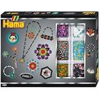 Hama Midi Beads Activity Box 3714