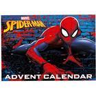 Spiderman Adventskalender 2017, Accessoarer och Figurer, Spiderman