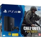 Sony Playstation 4 Pro 1TB - Call Of Duty: WWII