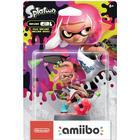 Nintendo Amiibo Figur - Inkling Girl Neon Pink