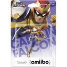 Nintendo Amiibo Figur - Captain Falcon